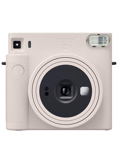 Fujifilm Instax SQ1 Beyaz Fotoğraf Makinesi Beyaz